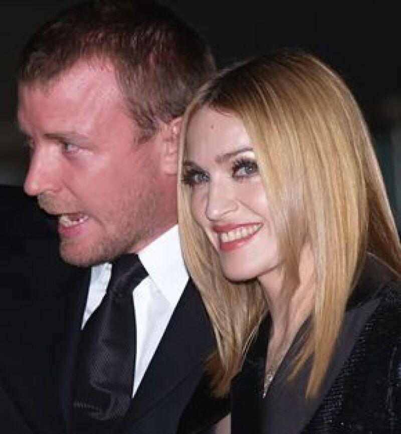 Algunos afirman que la Reina del Pop agendaba sus encuentros sexuales con Guy Ritchie y que éstos estaban sujetos a estrictos horarios.