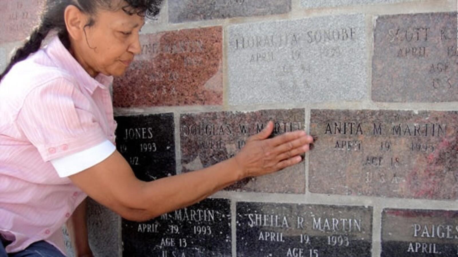 Waco - Sheila Martin