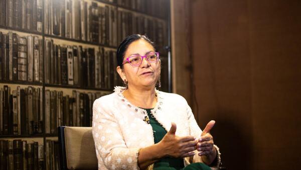 Patricia Bugarin