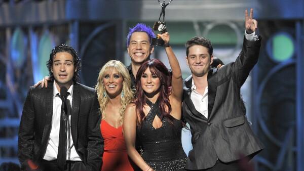 Premio Juventud Awards - Show