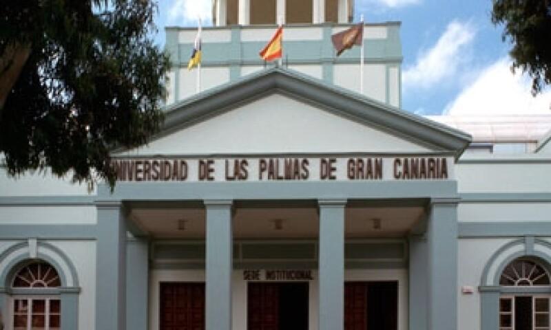 Universidad de Palmas