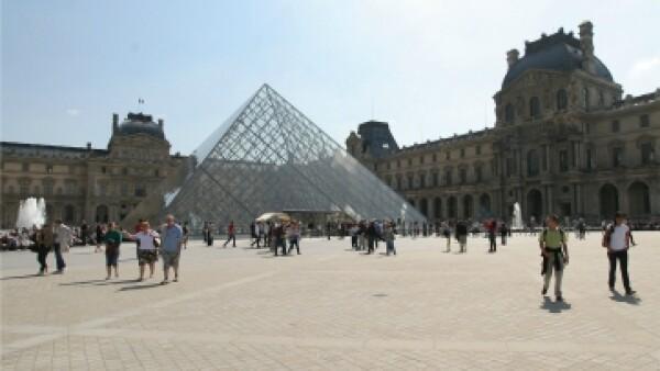 Francia buscará el cuadro de Rembrandt para el Louvre. (Foto: Getty Images/Archivo)