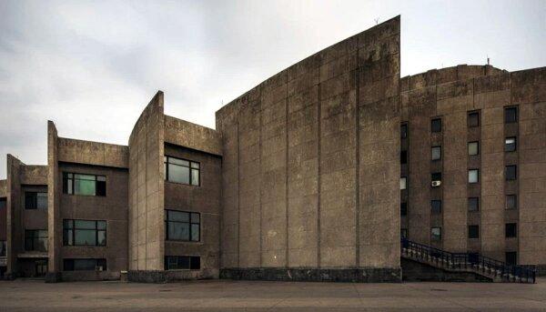 Pyongyang International Cinema House