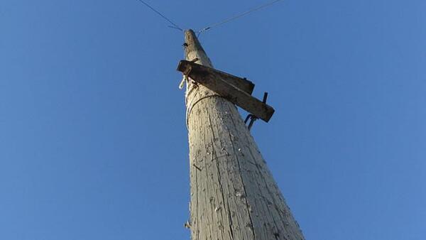 Poste madera2-CFE