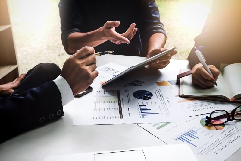 Cuando la solvencia de una fintech se vea afectada, la CNBV podrá emitir criterios contables especiales.