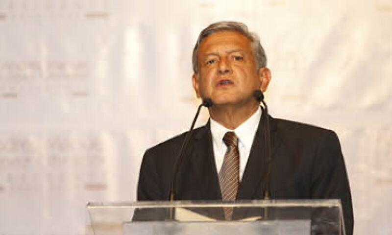 Andrés Manuel López Obrador centró su campaña en el combate a la corrupción y la creación de empleos. (Foto: Dulio Rodríguez)