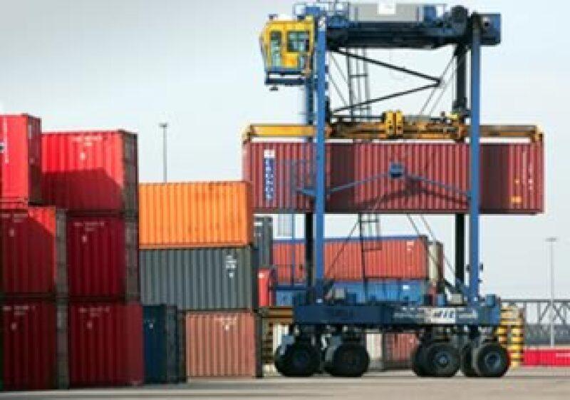 La recuperación económica de Estados Unidos está impulsando el incremento de las exportaciones mexicanas. (Foto: AP)