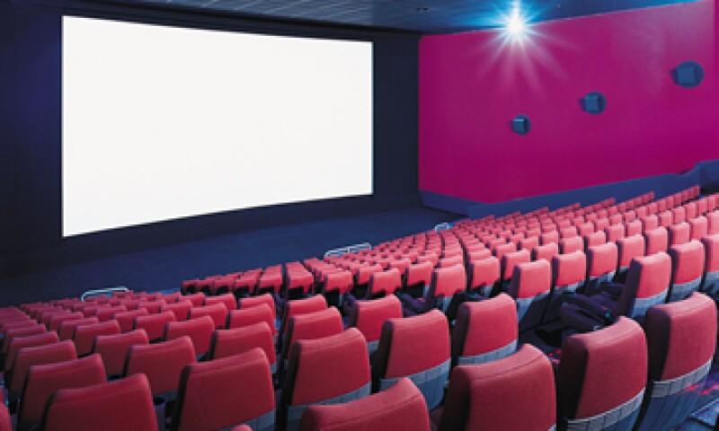 Cinemark opera 504 complejos de cine con 5,794 pantallas en EU y otros países. (Foto: Getty Images)