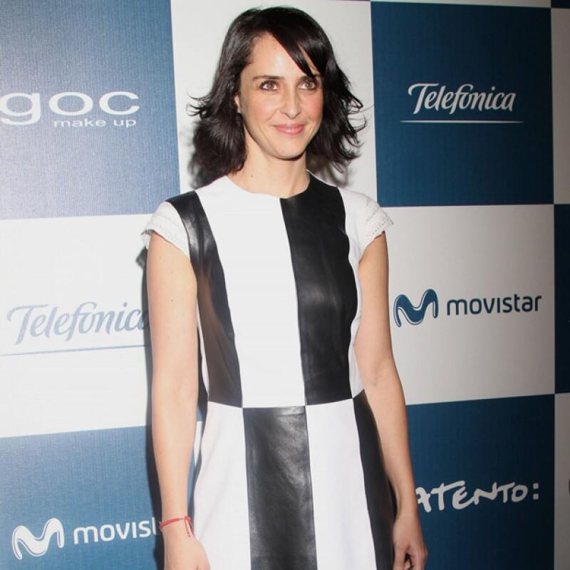 La actriz y cantante informó que no declarará nada que tenga que ver con el secuestro del que presuntamente fue víctima en mayo pasado.