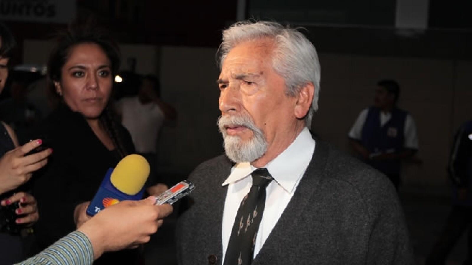 Enrique Lizalde 5