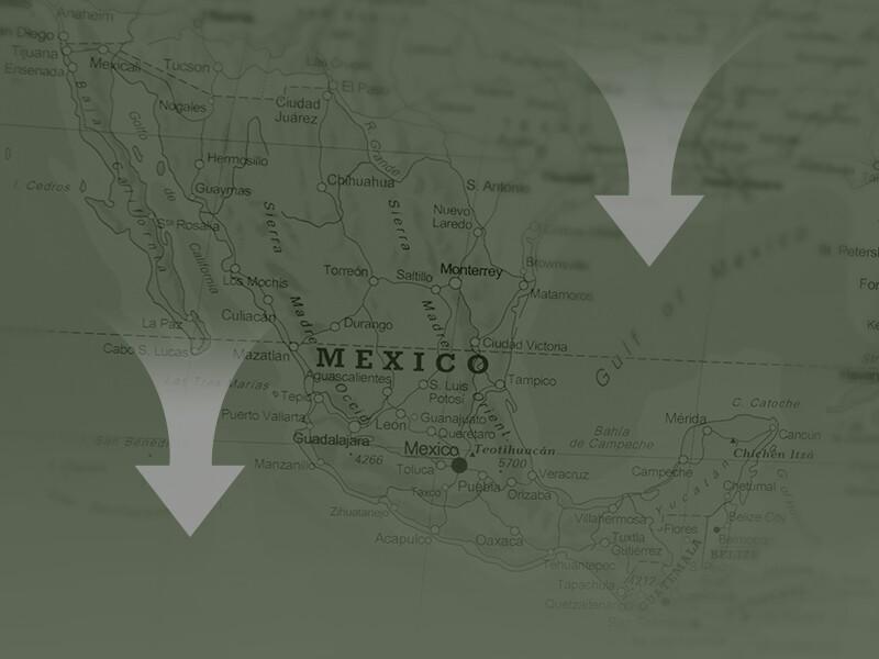 México economía