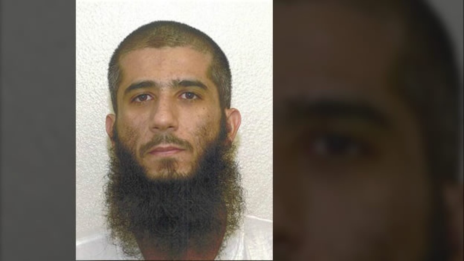 Guantánamo - Fayiz Mohammed AhmedAl Kandari