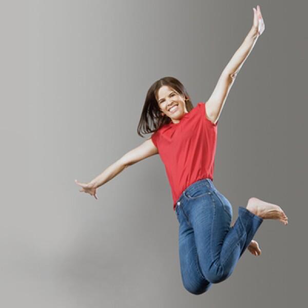 Cristina Mondragón, 'brand manager' de Special K, de Kellogg´s.