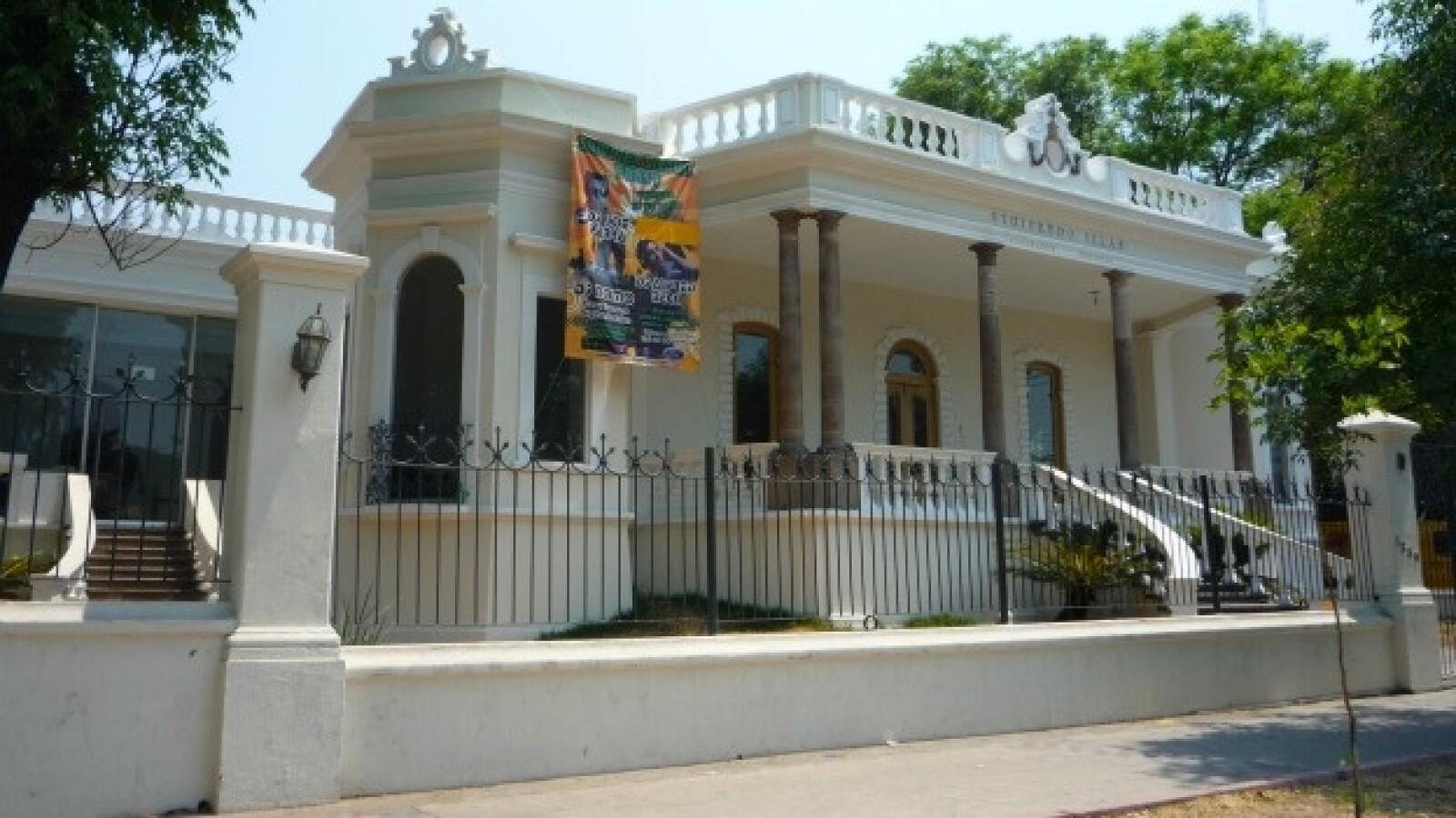 casa Amado Carrillo