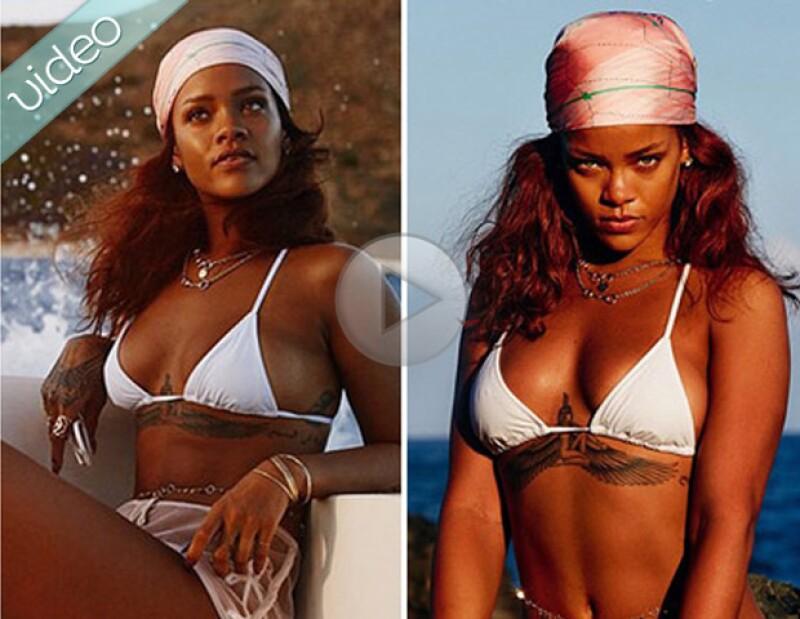 Rihanna y Eiza González posando en bikini, además Katy Perry viviendo su propio cuento y Kendall Jenner ¿Soltera? Esto y más, hoy en ¿Quién posteó qué?