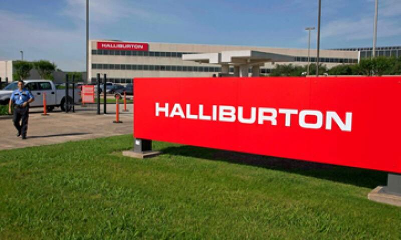 Las ventas de Halliburton en América Latina subieron 11% anual en el segundo trimestre. (Foto: Reuters)