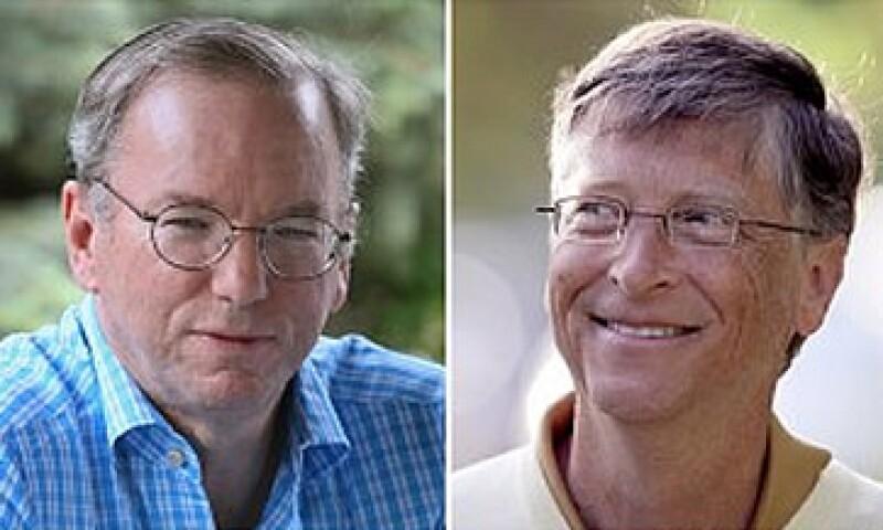 Cuando Bill Gates testificó ante el Congreso de EU en 1998, cometió errores que el ejecutivo de Google puede evitar. (Foto: Cortesía Fortune)