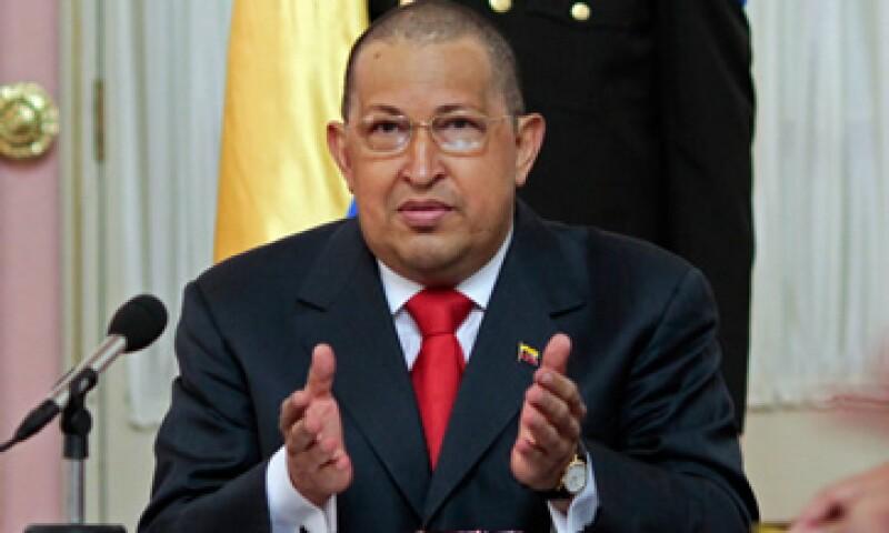 Hugo Chávez mantiene un programa de ayuda a familias pobres en EU desde 2005, y que ha beneficiado a más de 1.7 millones de personas. (Archivo)