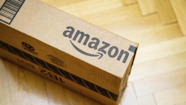 Amazon alista competencia en el mundo físico