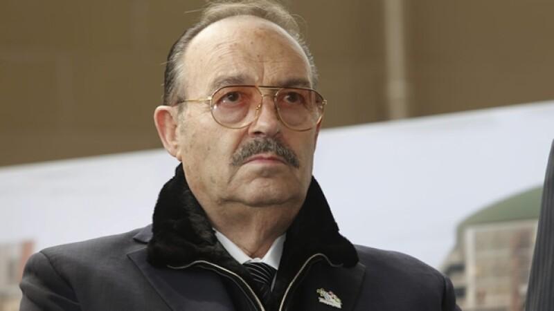 El empresario mexicano Mario Vázquez Raña murió este domingo; políticos y diretivos deportivos lamentaron su fallecimiento