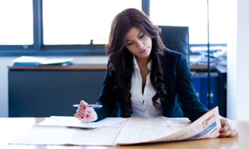 De 2007 a 2012 la presencia de mujeres líderes de empresas en EU aumentó 27.5%. (Foto: Shutterstock )
