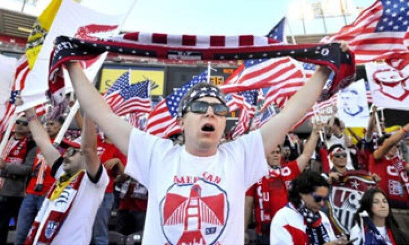 Los aficionados de Estados Unidos aumentaron su interés desde la baja de Landon Donovan. (Foto: Getty Images)