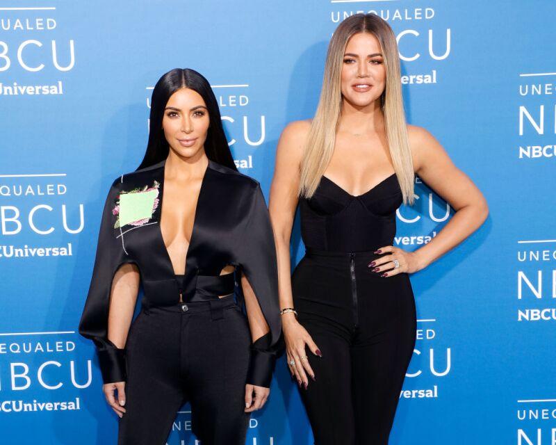 U0026quot Todo Est U00e1 Jo Do U0026quot Kim Kardashian Rompe El Silencio Sobre
