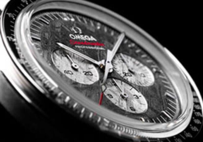 Omega cuenta con importantes lanzamientos este año, entre los que destaca el Speedmaster Professional Apollo-Soyuz 35 Aniversario