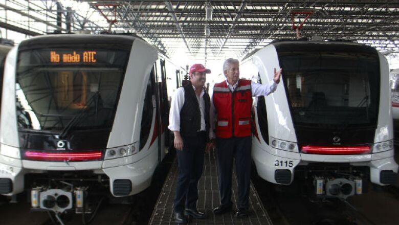 L�nea 3 del Tren Ligero de Guadalajara 2