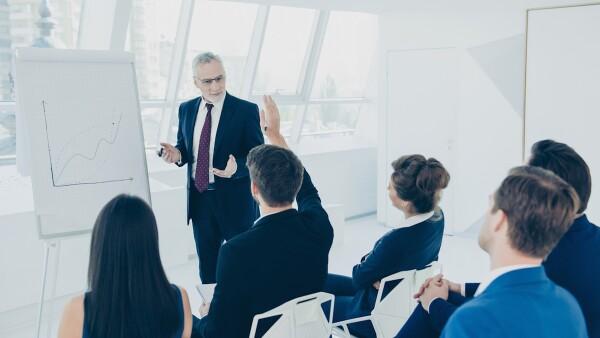 Coaching ejecutivo - profesional