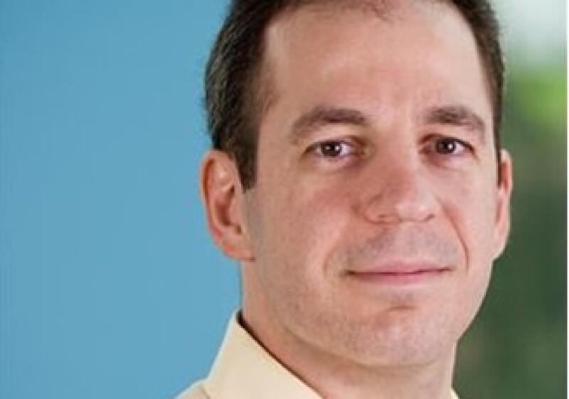 Ari Balogh saldrá Yahoo en el momento en el que la compañía intenta relanzar su crecimiento. (Foto: Reuters)