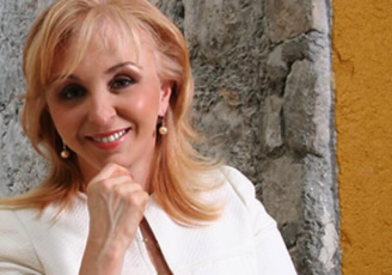 Presidenta y directora de Softek (Foto: Especial)