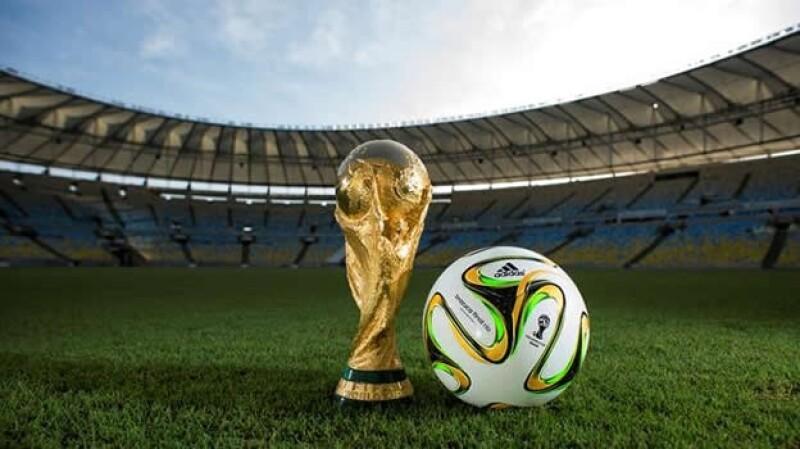 Brazuca Final Rio FIFA