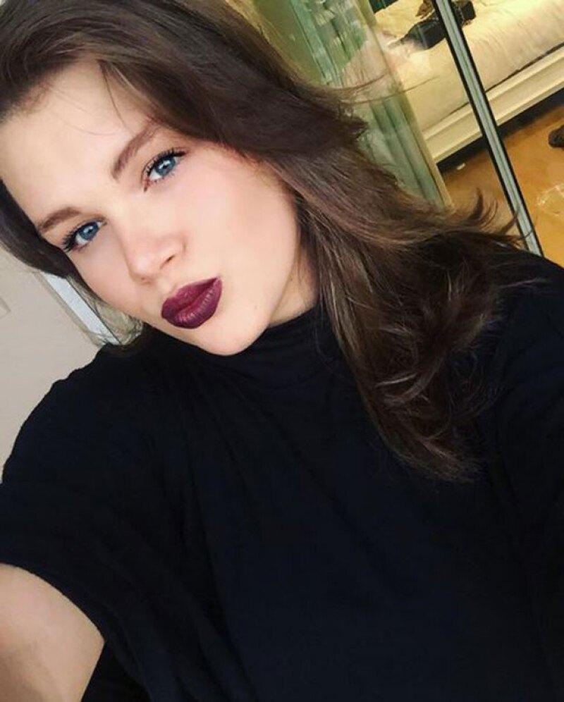 Camille Gottlieb ha publicado un largo mensaje en su cuenta de Instagram para desmentir los rumores sobre su vida privada, como por ejemplo que ha recurrido a la cirugía estética.
