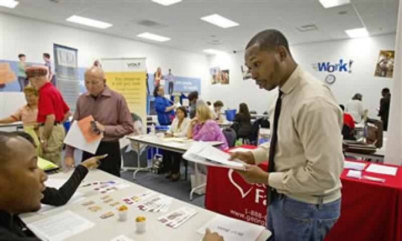 El dato apunta a cierta mejora en el mercado laboral. (Foto: AP)