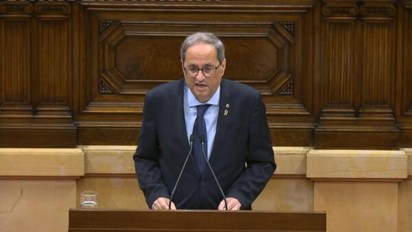 ¿Habrá nuevas votaciones para impulsar la independencia de Cataluña?