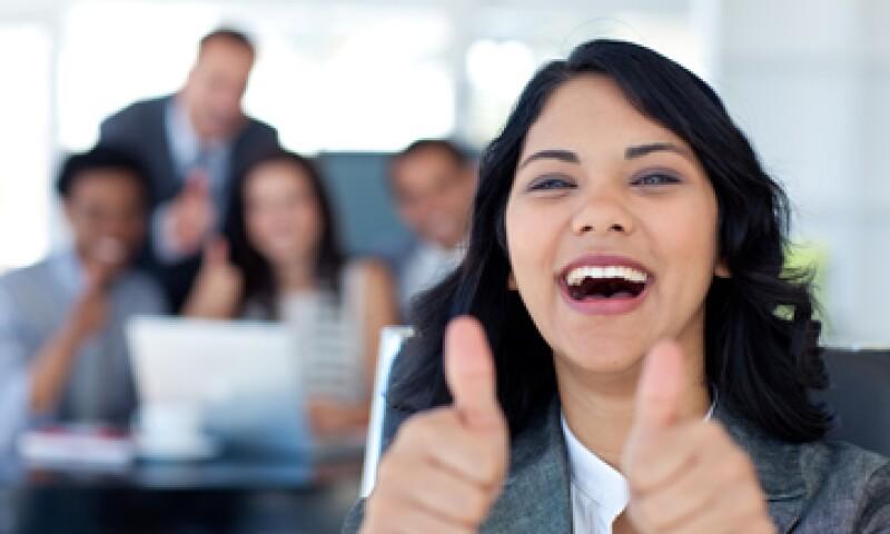 El promedio de mujeres en puestos de dirección ejecutiva en América Latina -en grandes empresas- es menor al 5%. (Foto: Photos to Go)