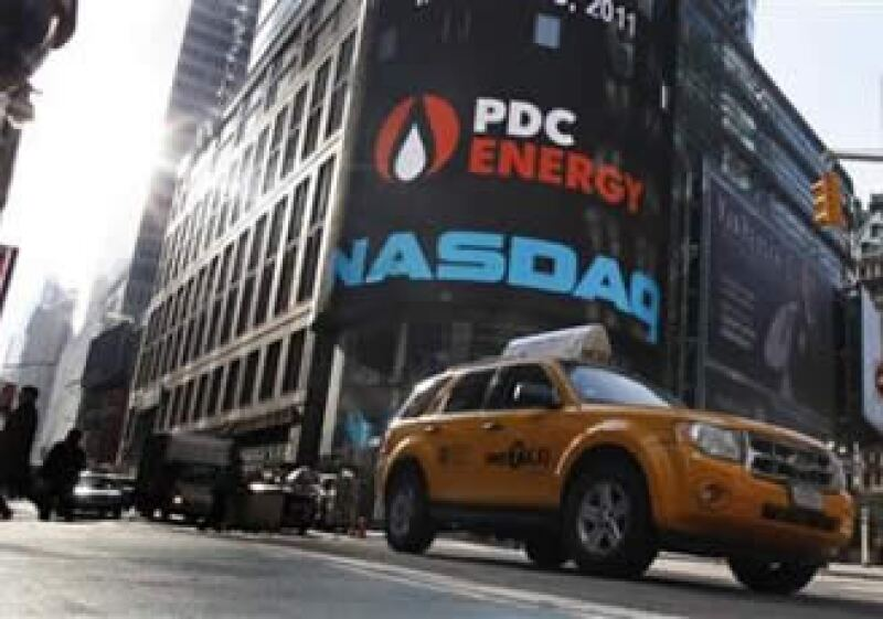 Las acciones tecnológicas impulsaron el avance de Wall Street, en especial al Nasdaq. (Foto: Reuters)