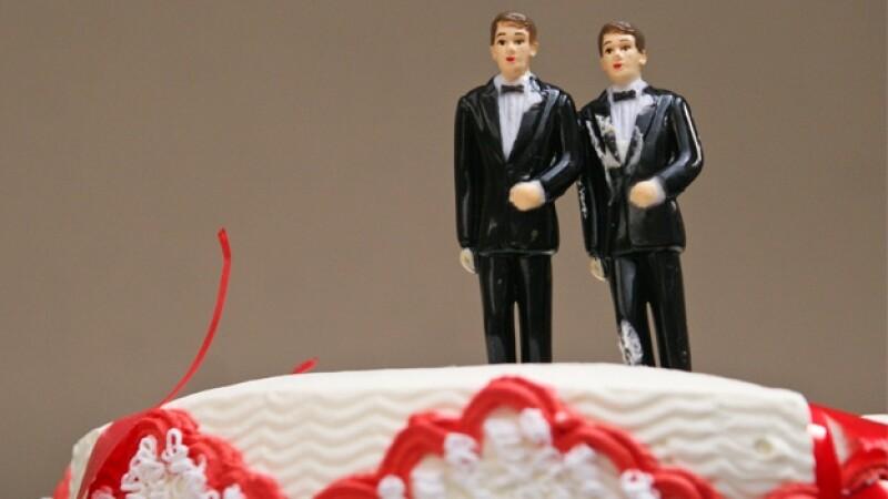 homosexuales, gays, boda gay