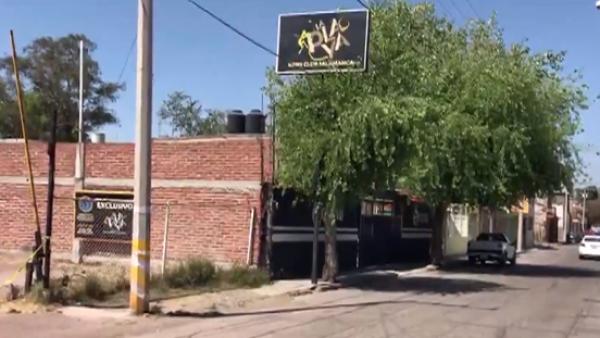 Un ataque en un club nocturno en Salamanca deja al menos 15 personas muertas