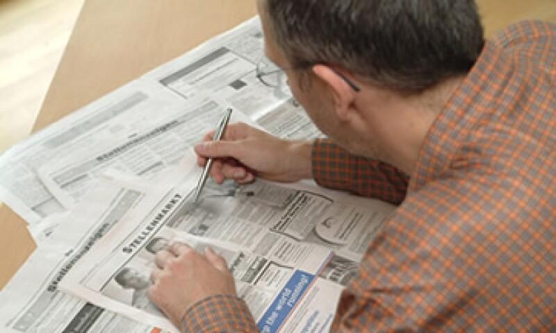 Uno de cada cinco hombres estadounidenses no tiene empleo, y 15.4 millones de estudiantes no terminan la preparatoria. (Foto: Photos to Go)