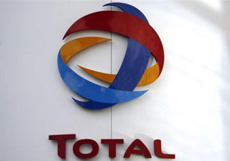 Total se sumó a la competencia por las reservas de gas estadounidense. (Foto: AP)