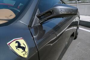 El Autódromo Hermanos Rodríguez, sede del día de Ferrari