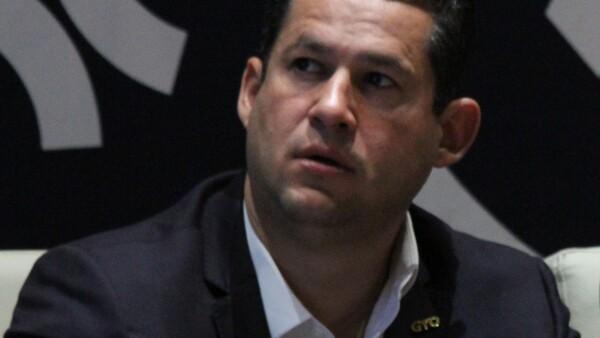 Diego Sinhue
