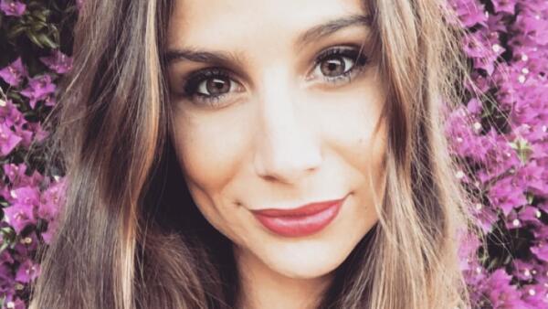 Shaquille O'Neal se le propone a Lucía Villalón