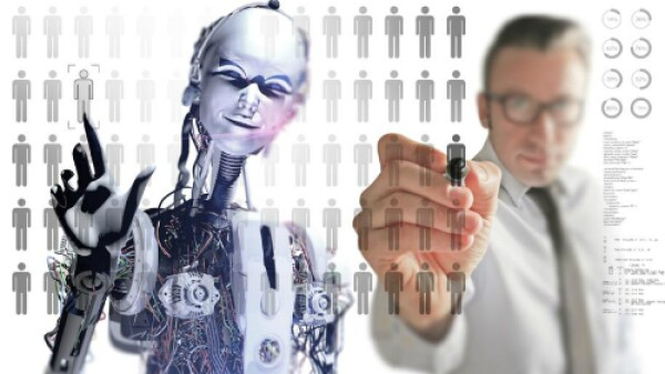 Inteligencia artificial recursos humanos