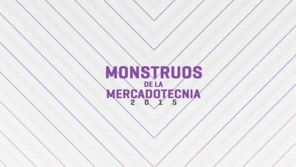 Monstruos de la mercadotecnia 2015