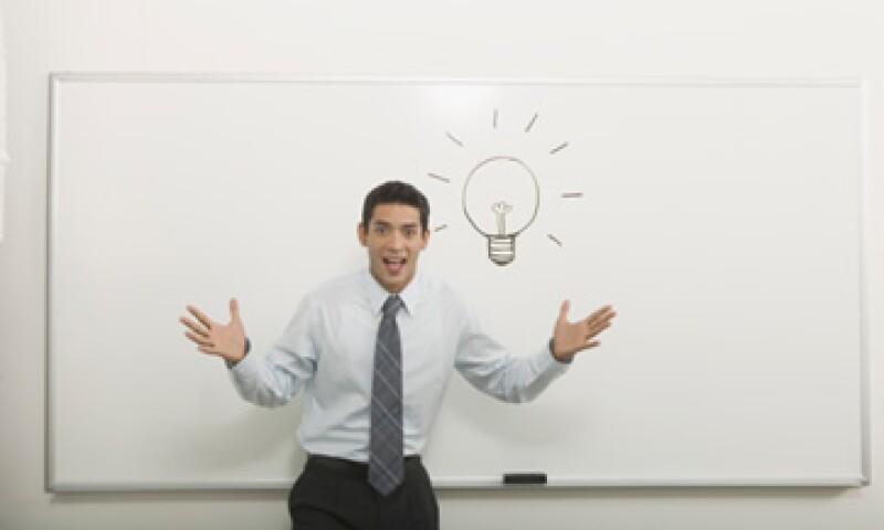 Toda organización necesita que su líder sea innovador, por lo que identificar su potencial le servirá para gestionar adecuadamente el talento. (Foto: Thinkstock)