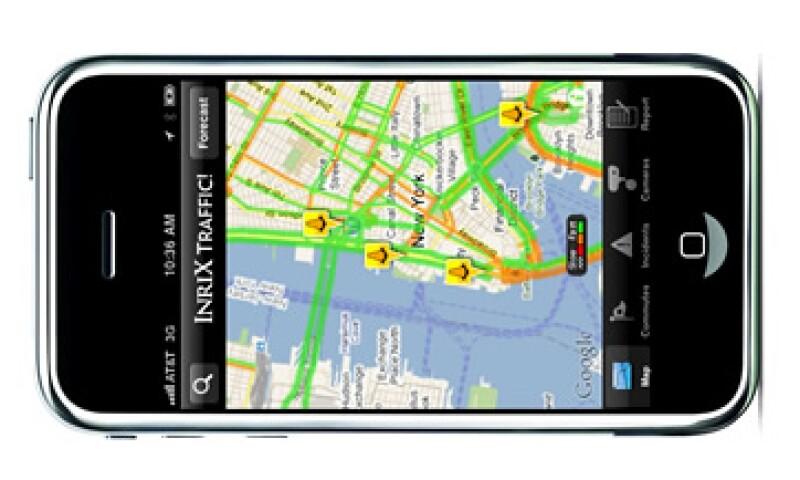 Google está haciendo un esfuerzo por conquistar a usuarios de plataformas diferentes a Android mediante sus 'apps'. (Foto: AP)