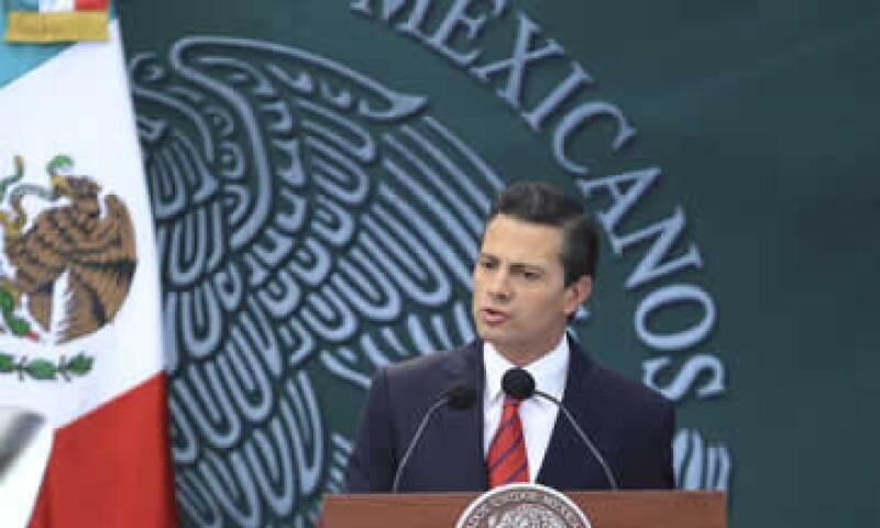 El estado de Michoacán contribuye con 2.3% del PIB nacional, de acuerdo con el banco JPMorgan. (Foto: Cuartoscuro)